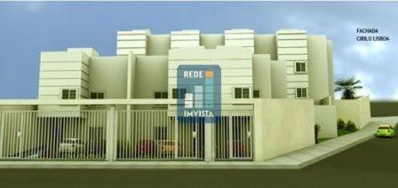 Casa geminada no Idulipe - 11721