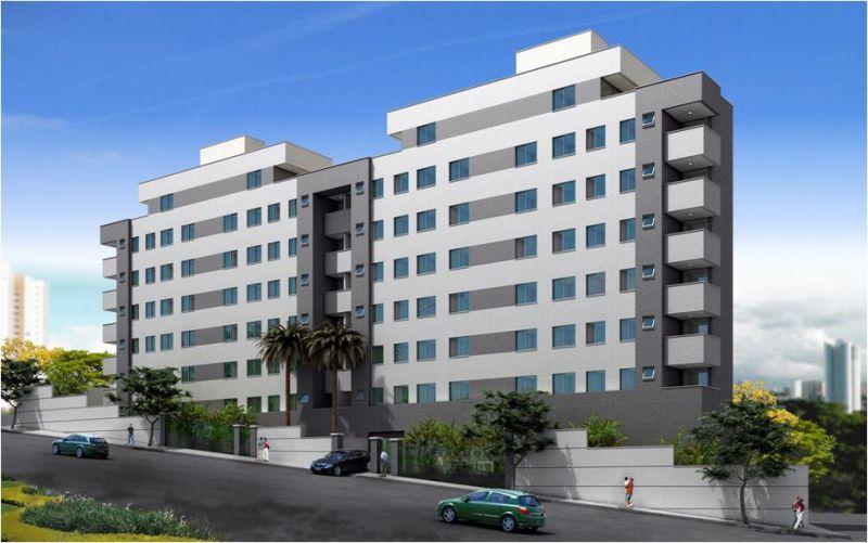 Apartamento no Ipiranga - 11897
