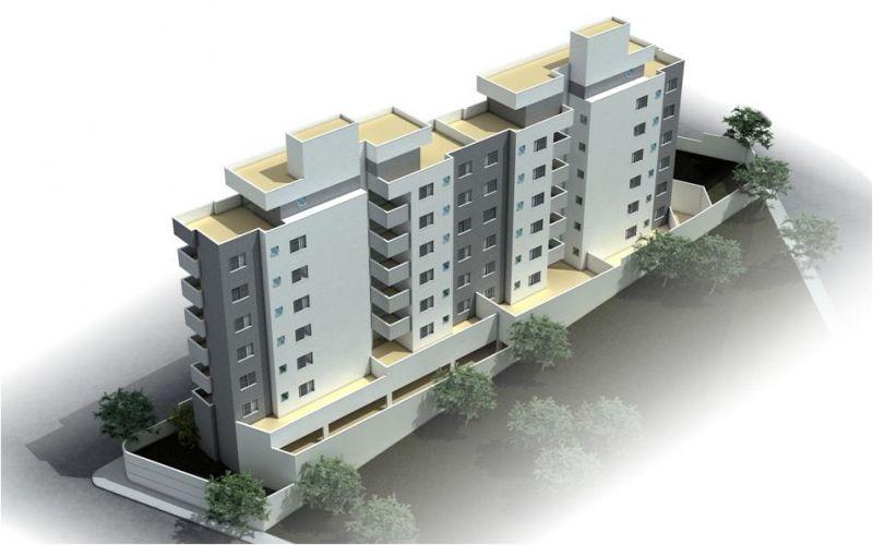 Apartamento no Ipiranga - 11902
