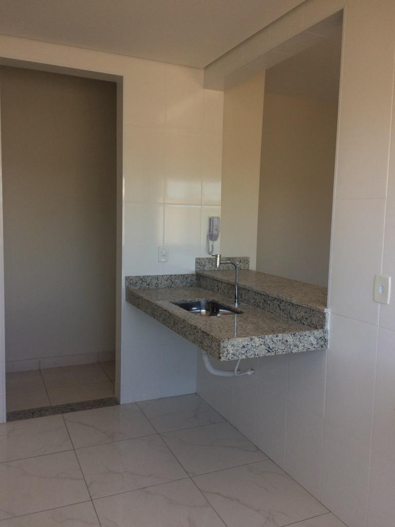 Apartamento no Iporanga - 762