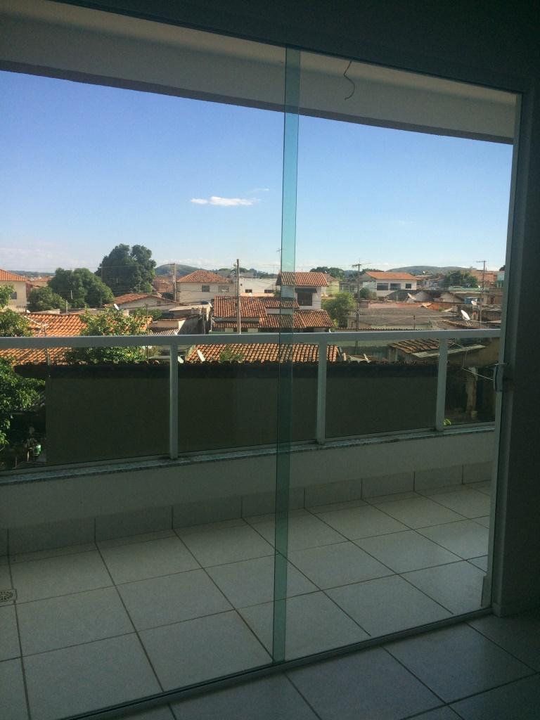 Apartamento no Santa Luzia - 769