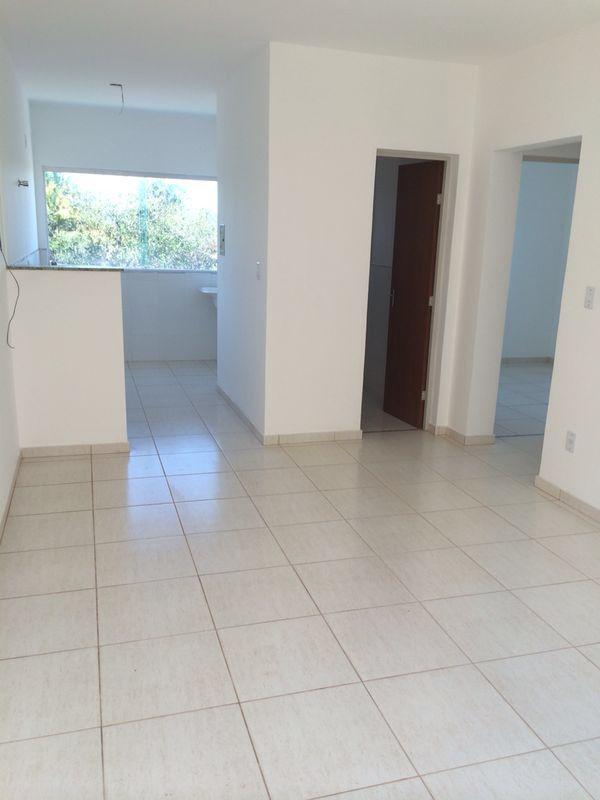 Apartamento no Olinto Alvin - 870
