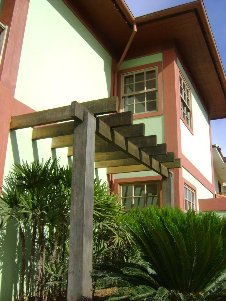 Casa no Mangabeiras - 978