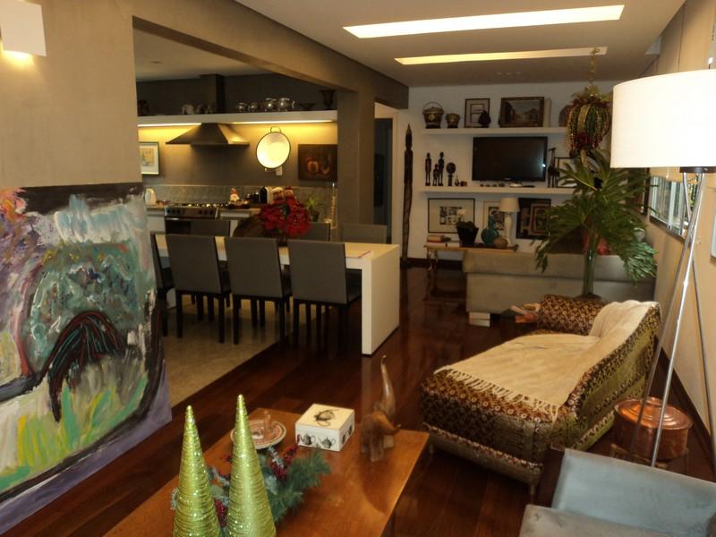 Apartamento - Anchieta - Cód: s6643