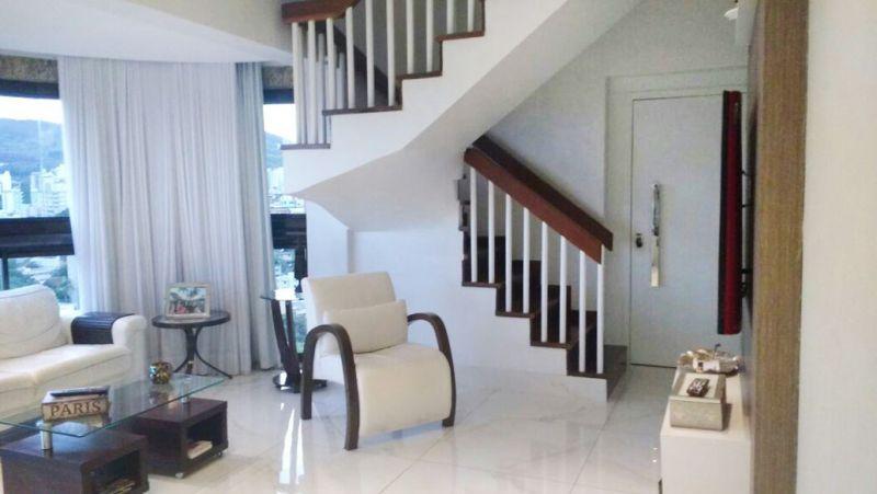 Cobertura Duplex - Santo Antônio - Cód: s9344