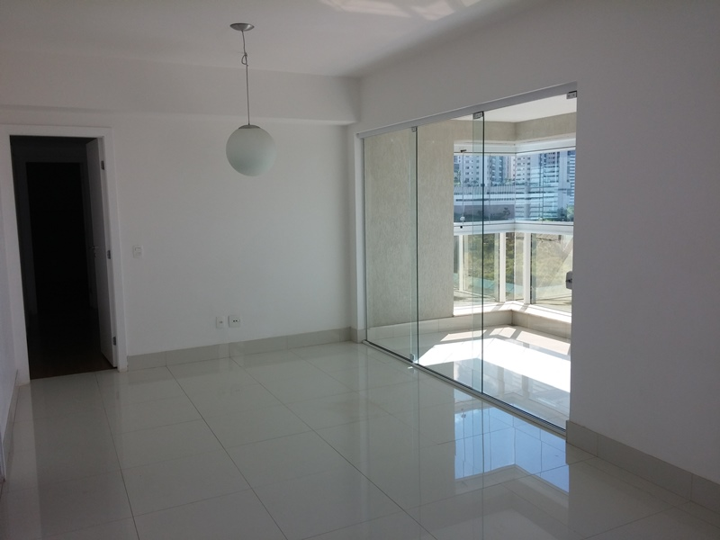 Apartamento - Vila Da Serra - Cód: v5077
