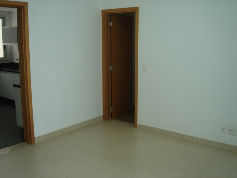 Apartamento - Vila Da Serra - Cód: v5162