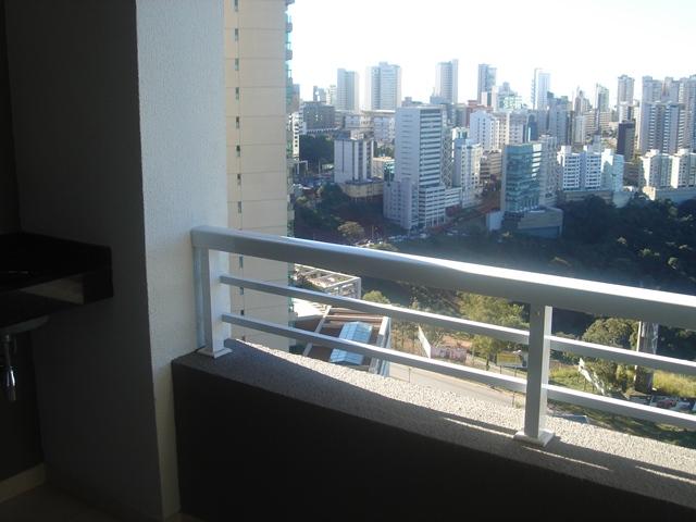 Apartamento - Vila Da Serra - Cód: v5220