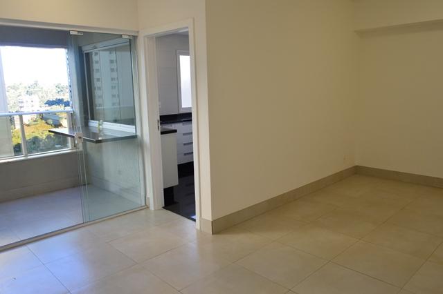 Apartamento - Vila Da Serra - Cód: v5221