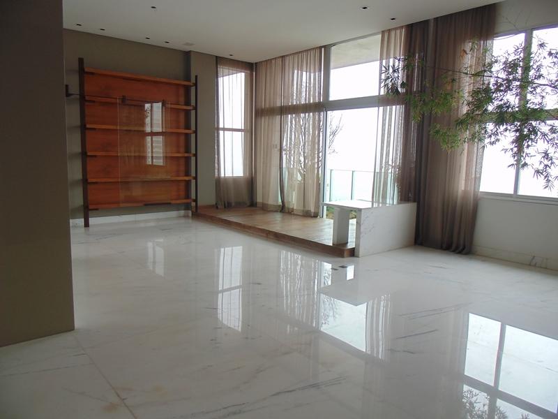 Apartamento - Vila Da Serra - Cód: v5363