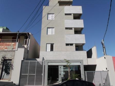 Apartamento no Esplanada - 1420
