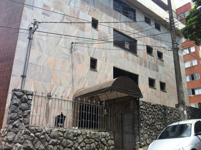 Apartamento no Graja� - 2352