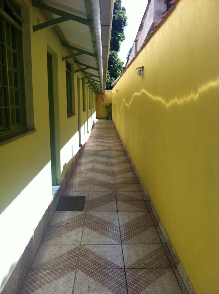 Casa geminada no Saudade - 2496
