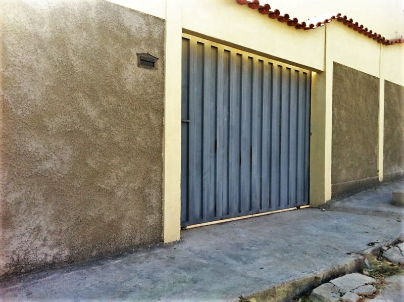 Barrac�o no Goi�nia - 2779