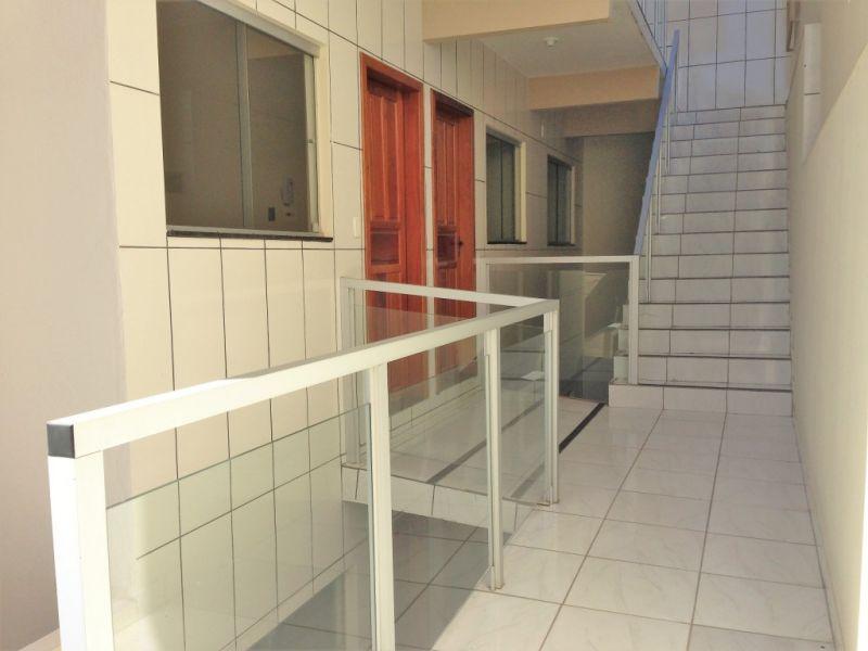 Apartamento no Saudade - 3505