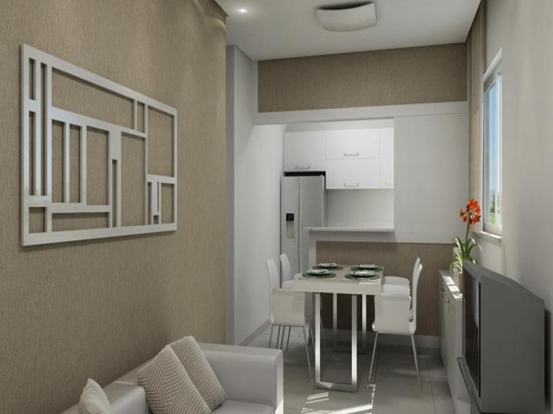 Apartamento no Itatiaia - 3641