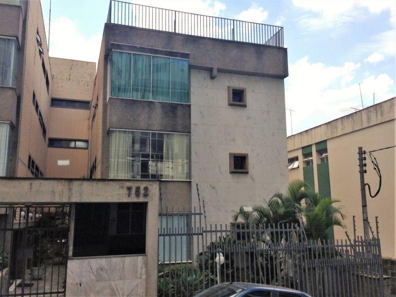 Apartamento no Anchieta - 4161