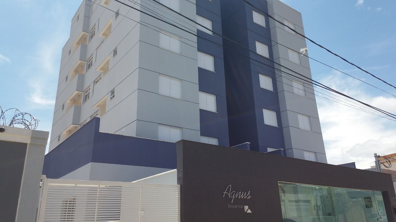 Apartamento no Novo Horizonte - 4177