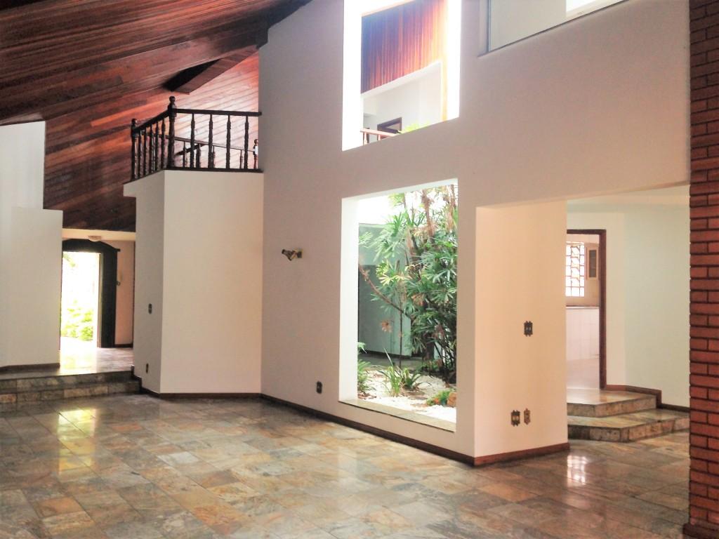 Casa no São Luiz - 4280