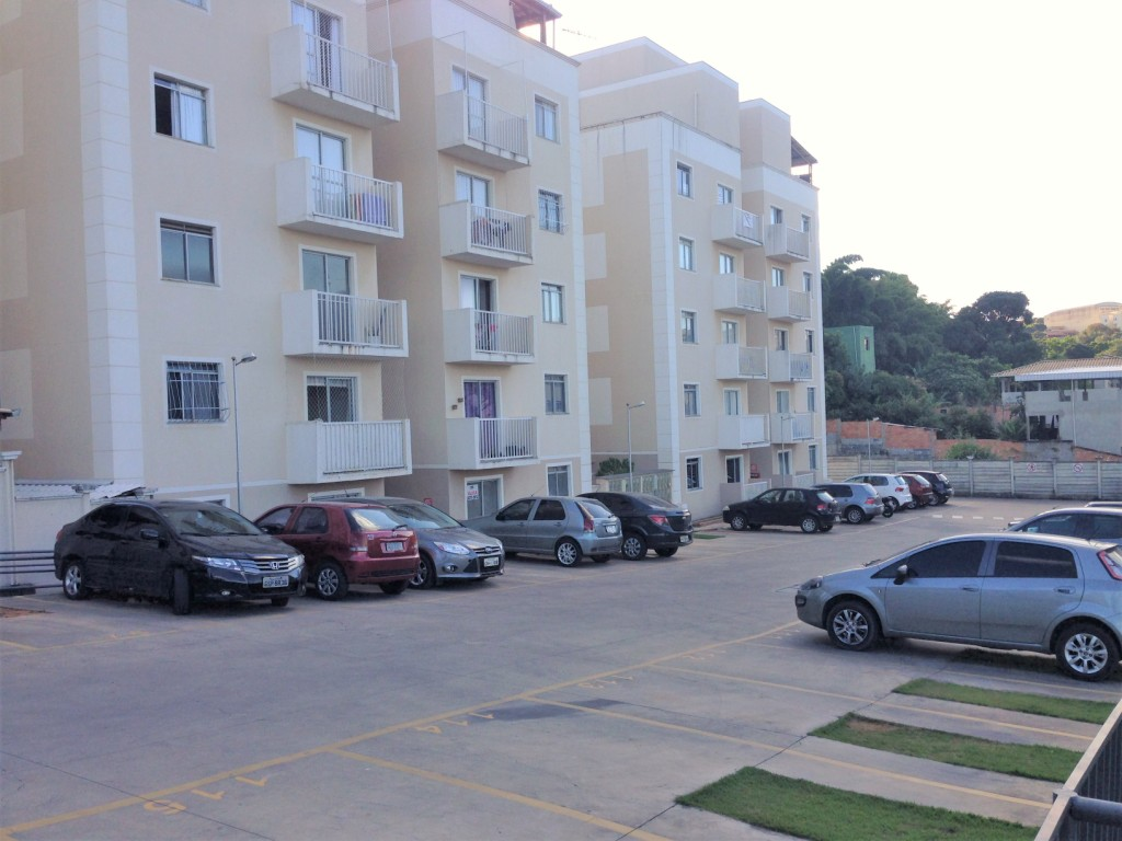 Apartamento no Juliana - 4448