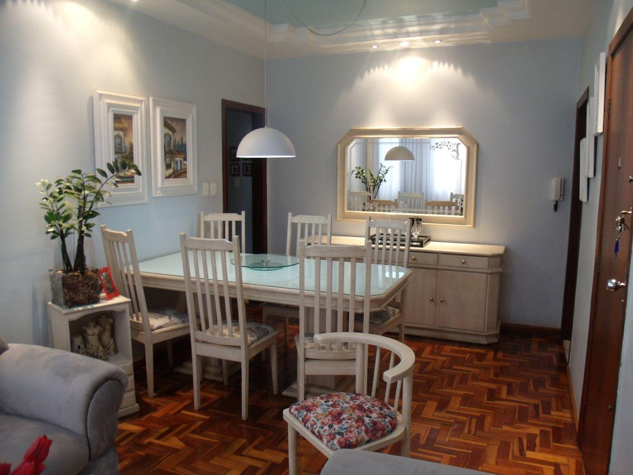 Apartamento no Dona Clara - 4710