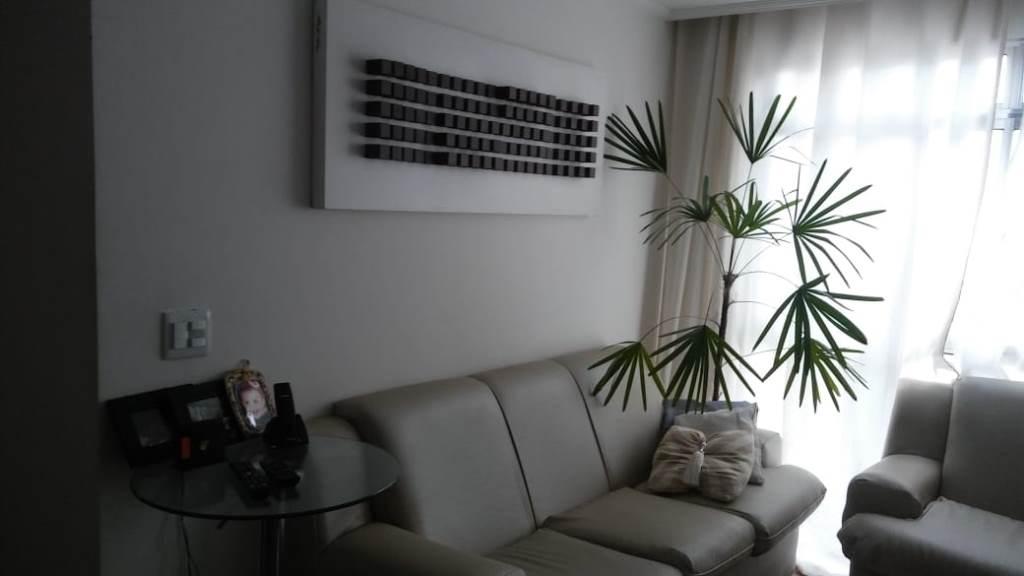 Apartamento no Nova Vista - 4721