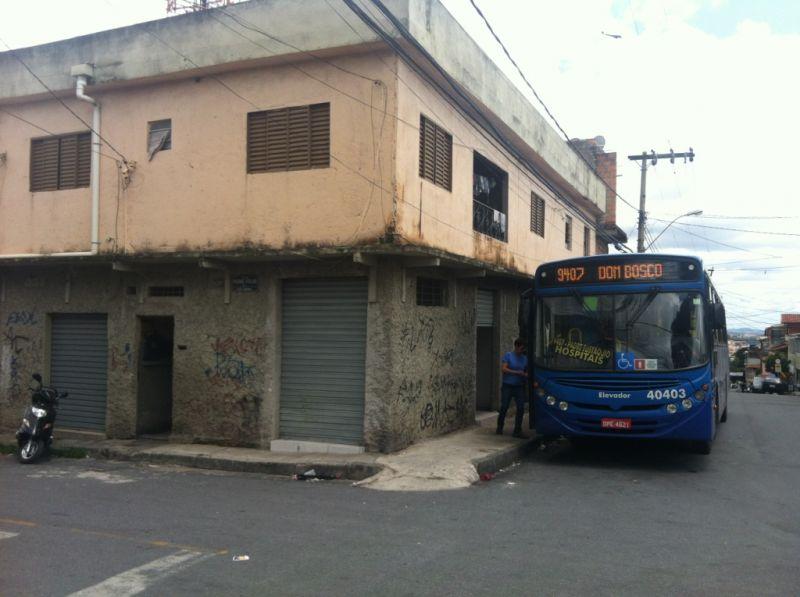 Loja no Vera Cruz - 688