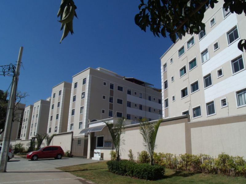 Apartamento no Itapoã - 976