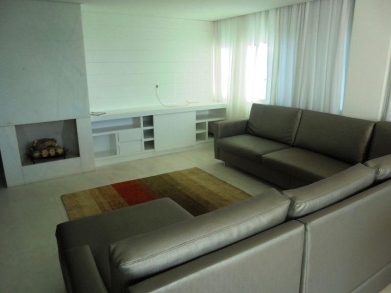 Apartamento   Vila da Serra (Nova Lima)   R$ 7.000,00
