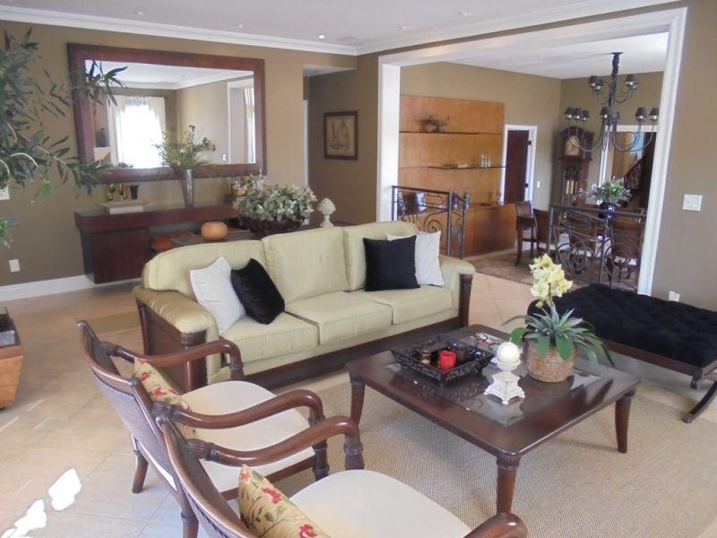 Casa em Condom�nio   Cond. Serra Dos Manacas (Nova Lima)   R$ 12.000,00
