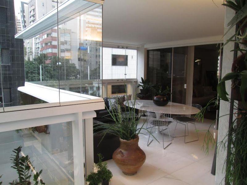 Apartamento   Funcion�rios (Belo Horizonte)   R$ 3.100.000,00