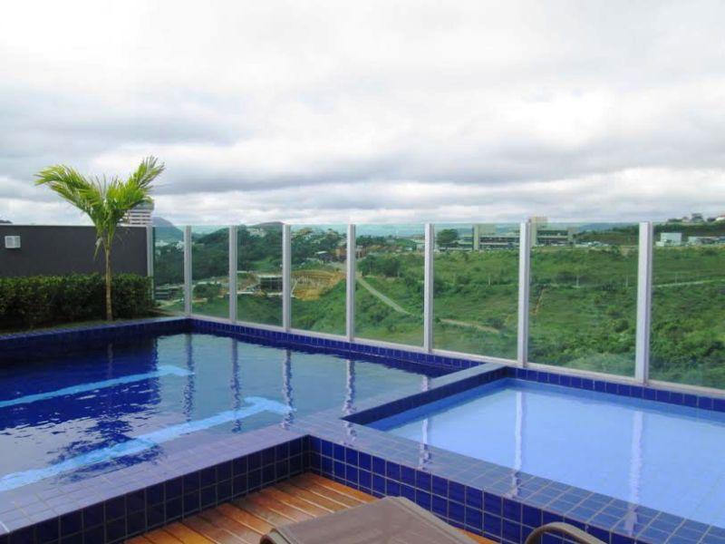 Apartamento   Vila da Serra (Nova Lima)   R$ 890.000,00