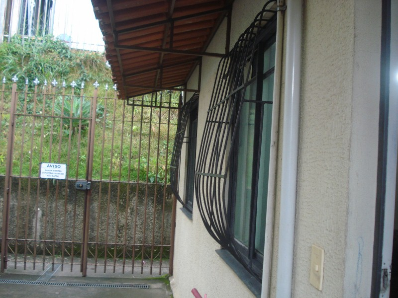 Apartamento no Granjas Primavera (Justinópolis) - 5488