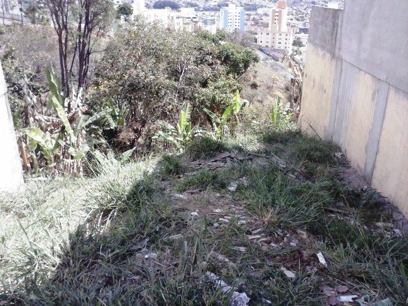 Lote no Jardim Alvorada - 5806