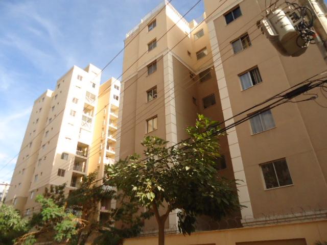 Apartamento no Planalto - 6278