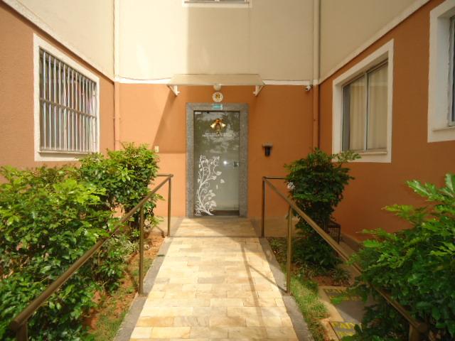 Apartamento com área privativa no São João Batista - 6509