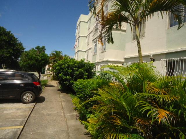 Apartamento no São João Batista - 6941