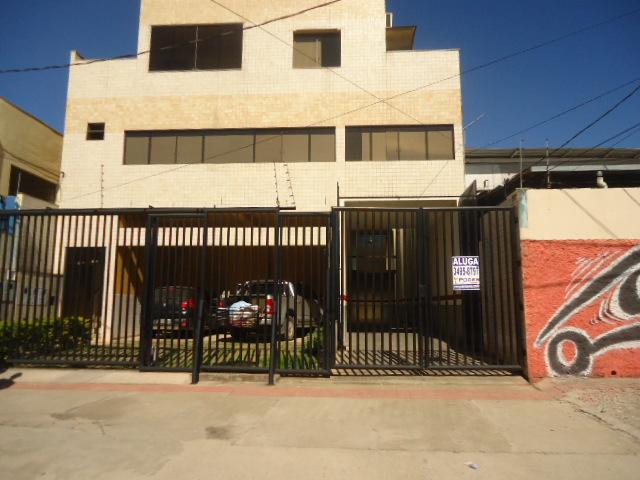 Galpão no São João Batista - 7047