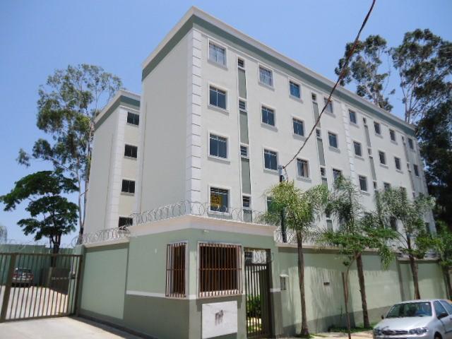 Apartamento no São João Batista - 7049