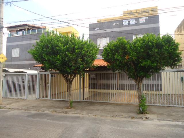 Apartamento no São João Batista - 7168