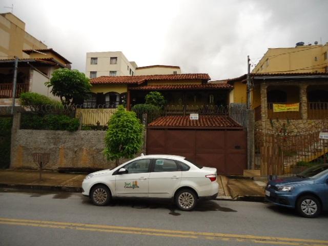 Casa no São João Batista - 7278