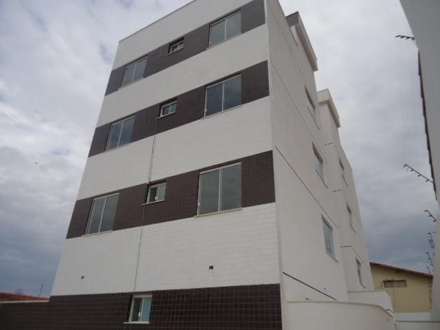 Apartamento no São João Batista - 7301