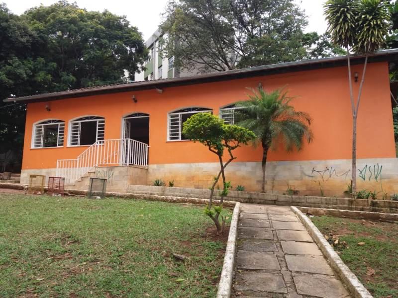 Apartamento no São João Batista - 7604