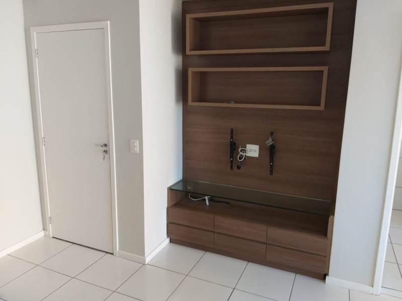 Apartamento no Candelária - 7719