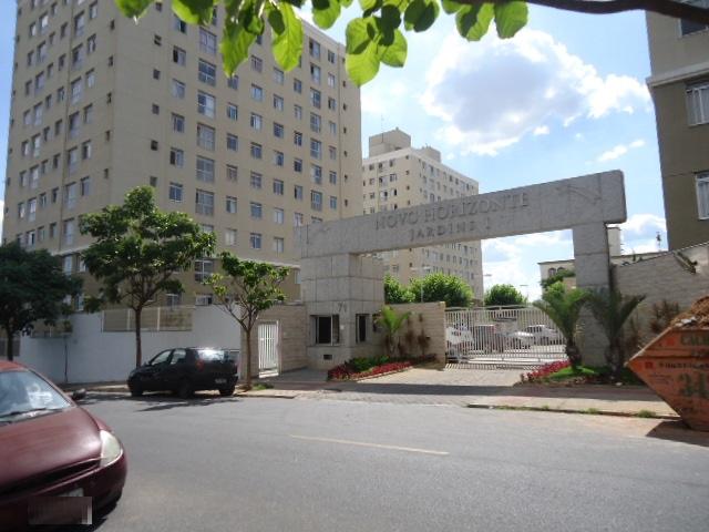 Apartamento no Candelária - 7722