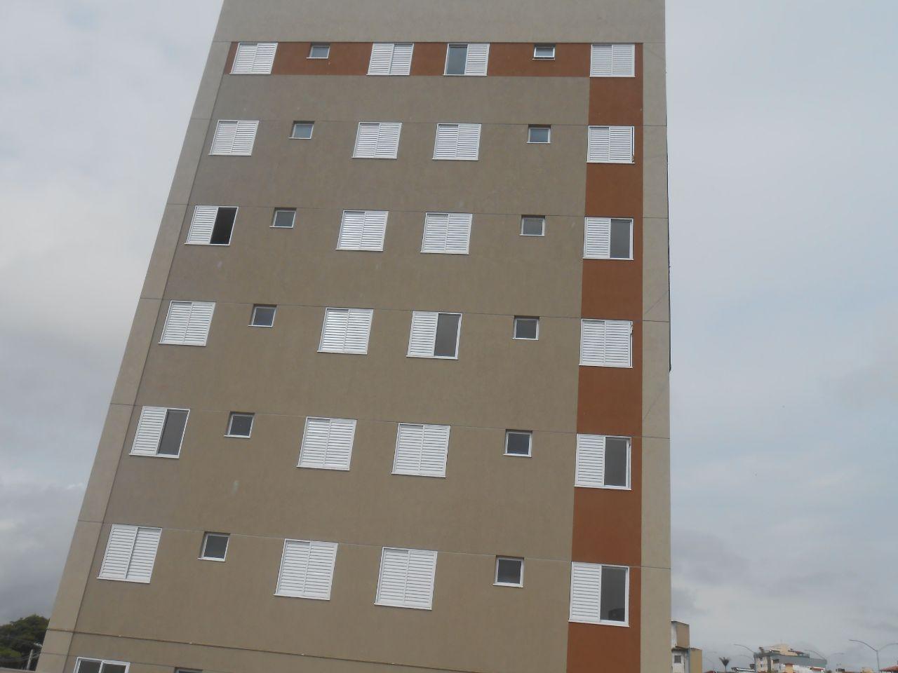 Apartamento com área privativa no São João Batista - 7811