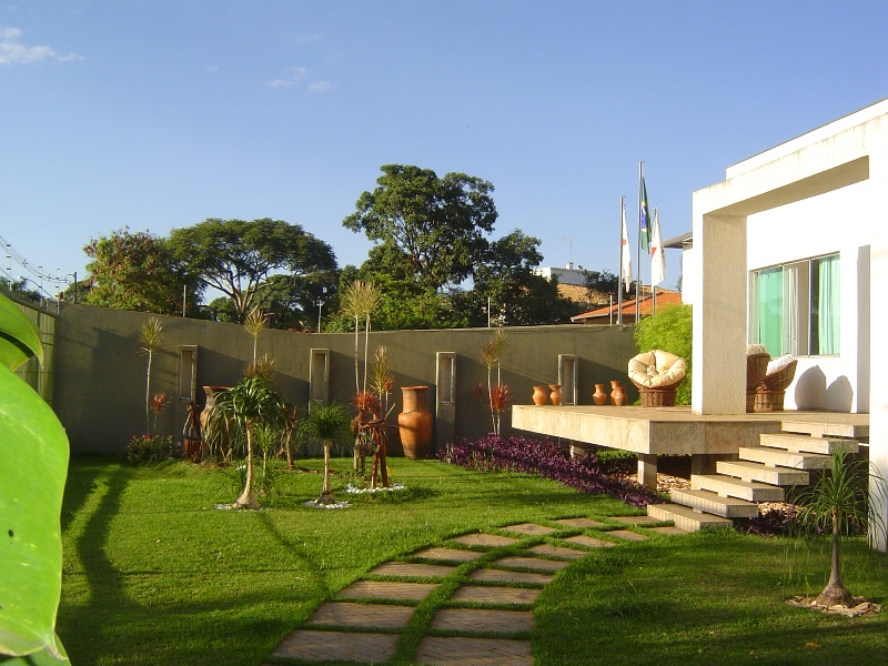 Casa no Joana Darc - 3202