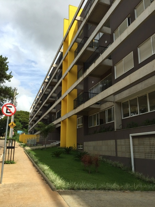 Apartamento no Bela Vista - 3668
