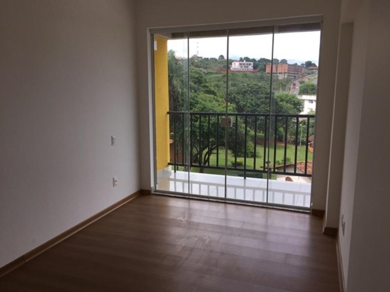 Apartamento no Bela Vista - 3669