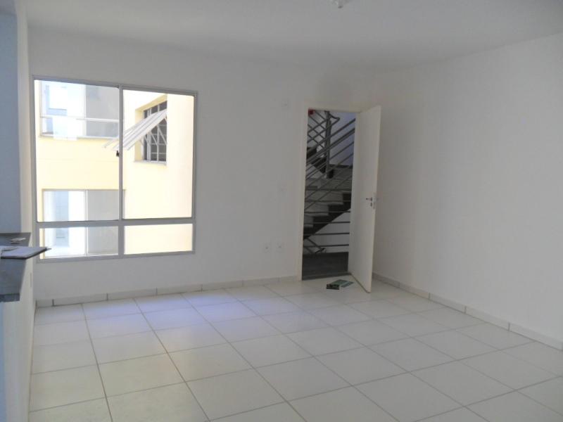 Apartamento no Palmital - 3713